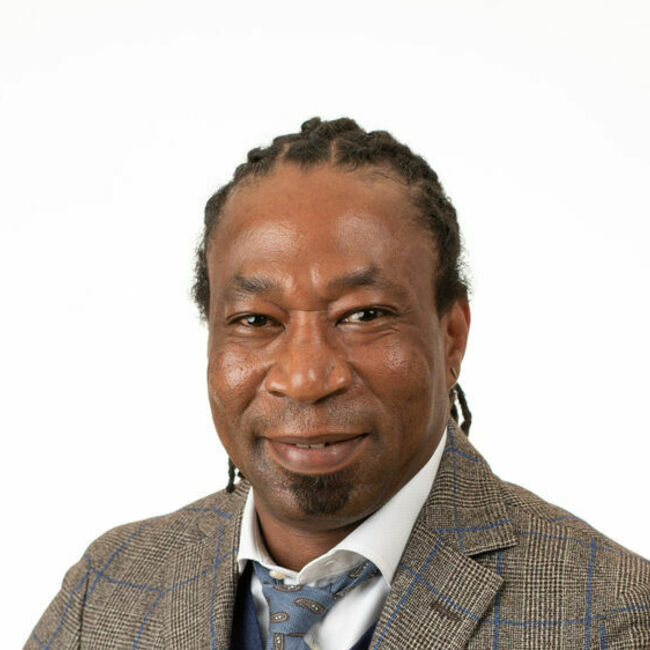 Janvier Patrice Kibora