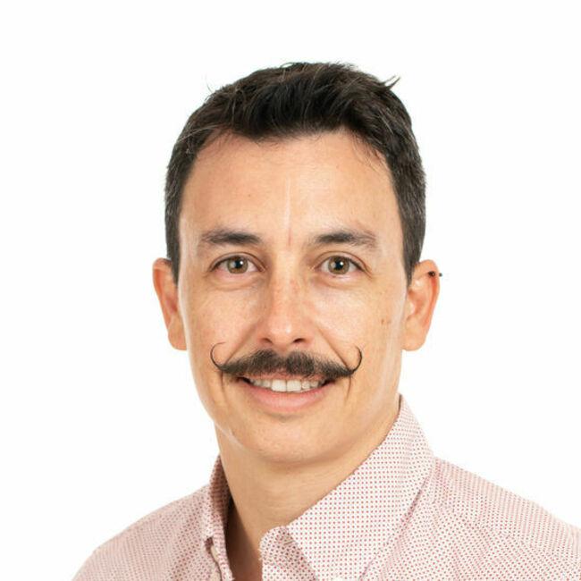 Paul Sirvent