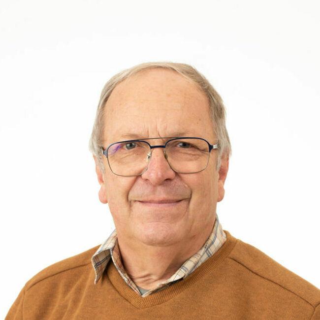 Pierre-Alain Desmeules