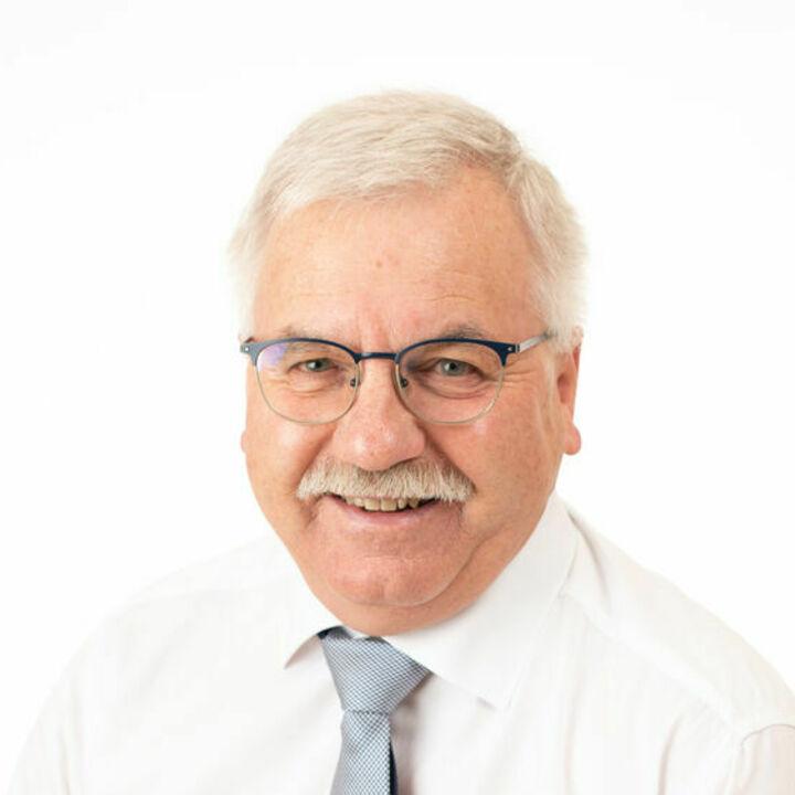 Patrick Gavillet